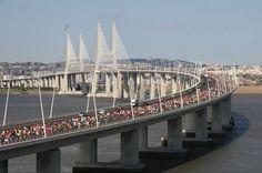 Corridas e maratonas em Portugal em 2017 #viagem #lisboa #portugal