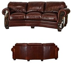 9 best texas rustic living room furniture with cowhide images rh pinterest com