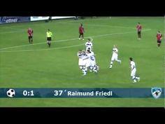 VIDEO: SV Seekirchen : SV Austria Salzburg 0:2 (0:1)