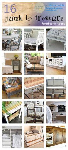 Hometalk :: Furniture Re Dos :: Sandra Merchant-Comeau's clipboard on Hometalk