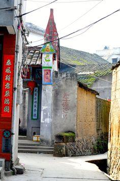 Tangyang, China
