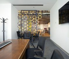AstraZeneca Offices - Mexico City - Office Snapshots