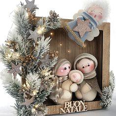 Christmas And New Year, Christmas Home, Christmas Wreaths, Merry Christmas, Christmas Decorations, Christmas Ornaments, Holiday Decor, Christmas Nativity, Christmas Design