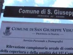 Chi denuncia il pizzo, può essere esonerato dal pagamento delle imposte comunali. Accade a San Giuseppe Vesuviano, in provincia di Napoli.