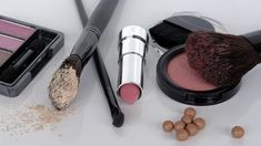 One of my favorite places to get products and watch fun, informative beauty videos is dermstore. the link to my favorite video on make-up over 40 is below. Best Makeup Tips, Best Makeup Products, Makeup Tricks, Makeup Brands, Beauty Products, Too Much Makeup, Bright Lips, Beauty Hacks Video, Beauty Blogs