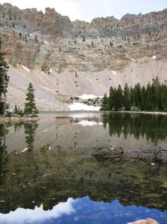 Great Basin National Park; to hike Lexington Arch trail & others. Wish list for this summer.