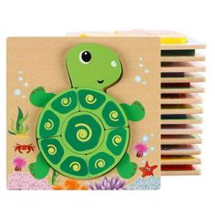 Children Illuminative Intelligence Puzzles Toy