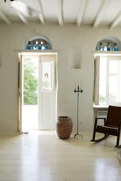 Idyllic Residence on Greek Island