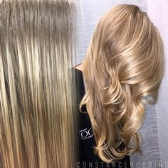 COLOR CORRECTION: Blurring To The Perfect Blonde | Modern Salon