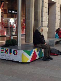 quel che resta di Expo
