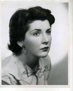 Maureen Stapleton, film, stage and TV actress (Cocoon, Airport, ByeBye Birdie, Reds, Lonely Hearts,Interiors) 1925-2006