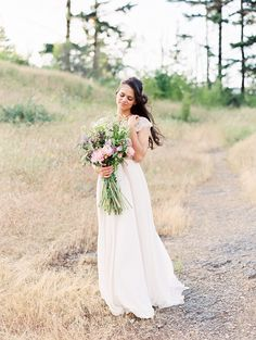 a wedding day reflection for the bride - photo by Sweetlife Photography http://ruffledblog.com/a-wedding-day-reflection-for-the-bride