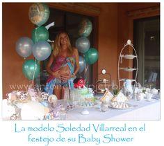Animalitos en la granja. Baby Shower. Farm Baby Shower http://antonelladipietro.com.ar/blog/2011/02/babyshower-sole-villarreal/