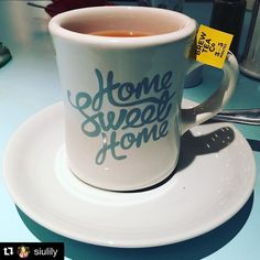Another weekend of awesome #brewtime shots!! Thanks to @siulily for our favourite shot of an English Breakfast at @homesweethomeuk EVER.