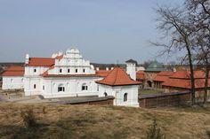 Chygyryn Fortress - Чигиринська фортеця – резиденція Богдана Хмельницького (Черкаська область)