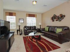 Vista Cay - 3BD/3.5BA Town Home 317 - vacation rental in Orlando, Florida. View more: #OrlandoFloridaVacationRentals