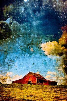 Mark Tisdale Photo Art
