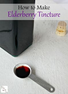 Be prepared for flu season by making elderberry tincture with these easy methods using fresh or dried berries in either alcohol or alcohol-free types.