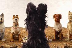 El cine de animación de Wes Anderson inaugura una Berlinale cargada de buenas intenciones