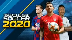 New Mod DLS 2020 Full Update - Football is the sport that has the most audience. Football fans are so natural that there are al. Barcelona Team, Barcelona Football, Ricardo Kaka, Open Games, Liverpool Soccer, Play Hacks, New Mods, Asian Games, Soccer Games