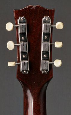 1959 Gibson ES-125 Tuners