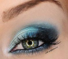 Idea Gallery Roundup: January 2013 | Makeup Geek