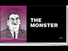 The Monster, Chick Tract - YouTube