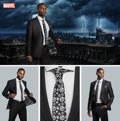 Marvel Avengers Wedding Theme Ideas and Inspiration Suits Fantastical Weddings Suits fantasticallweddings.com Create your own Geek Wedding! Avengers Wedding, Marvel Wedding, Geek Wedding, Wedding Fans, Wedding Suits, Our Wedding, Wedding Ideas, Avengers Movies, Marvel Comic Books