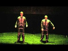 Robotboys Dubstepic - YouTube