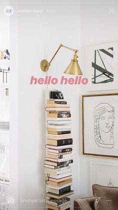 Envoyer Des Messages, Magazine Rack, Cabinet, Storage, Furniture, Home Decor, Clothes Stand, Purse Storage, Decoration Home