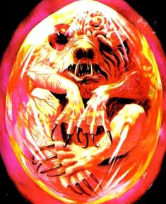 Monster Brains - VHS Preview Image