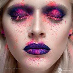 Larina Makeup