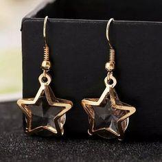 #Crystal #Earrings #Drop #Earrings http://www.beads.us/product/Crystal-Earrings_p352184.html?Utm_rid=219754