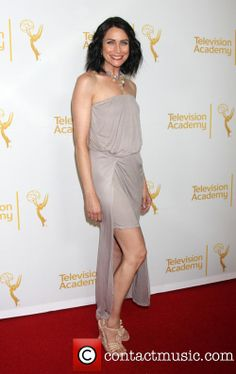 Rena Sofer once upon a time