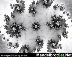 Mandelbrot Set 24