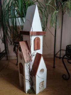 Bird, Outdoor Decor, House, Home Decor, Decoration Home, Home, Room Decor, Birds, Home Interior Design