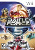 Hot Wheels: Battle Force 5 - Nintendo Wii - http://www.tutorfrog.com/hot-wheels-battle-force-5-nintendo-wii/  #Toys #Coolproducts #Bestsellers