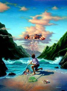 Artwork by Salvador Dali | Work of Art, Salvador Dali