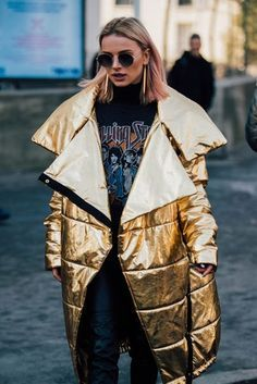 Paris Fashion Week M