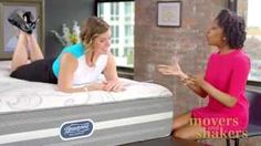 Beautyrest - YouTube- Labor Day Sale As San Diego's Largest Independant Mattress Dealer, we are committed to two things: Your Comfort and Value. We carry the same discounted mattress brand name beds like Sealy Posturepedic, Beautyrest, Simmons Beauty Sleep, Stearns & Foster, Simmons Memory Foam Plus, Simmons World Class, Sealy Hybrid, Serta iComfort and the elite Simmons Black Collection.