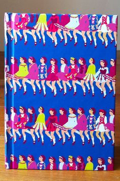 Pink Dancers by ursula celano