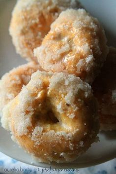 Zuccherini di Vernio
