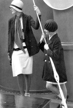 Fashion. 1928