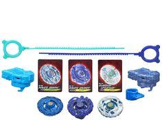 Beyblade Shogun Steel Battle Tops Water Team Set Only $6.99 Shipped | SassyDealz.com
