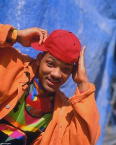 Will Smith - The Fresh Prince of Bel Air