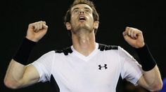 #tennis #news  Murray eases through in China Open
