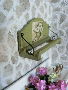 Dish racks of miniature dollhouse by MiniEdenTienda on Etsy