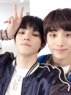 WinWin, and Taeyong Vyrl Update