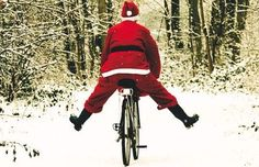 Wishing you health, happiness & time in the saddle! #MerryChristmas #ChristmasCycling