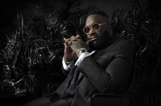 Rick Ross is the Don We Know and Love on 'Port of Miami Cartoon Network Adventure Time, Adventure Time Anime, Soul Songs, Comedy Quotes, Geek News, Rick Ross, Adam Sandler, Lizzie Mcguire, Mike Tyson